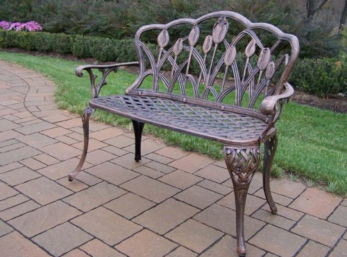 Awesome My Favorite Cute Garden Benches For Sale Machost Co Dining Chair Design Ideas Machostcouk