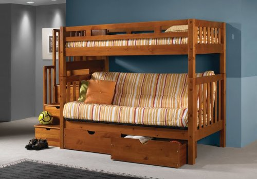 Top 9 Best Loft Beds With Couch Underneath For Teenagers