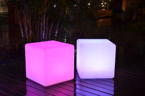 Cool LED Light Cube