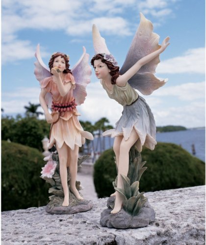 Pretty Fairy Statues