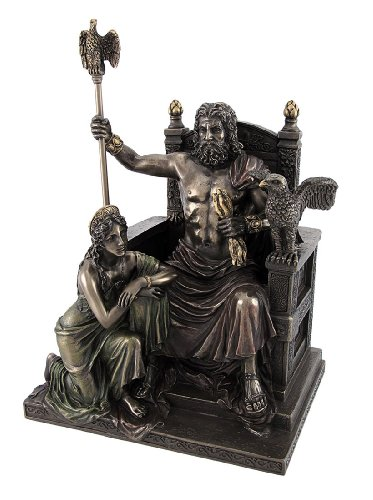 Greek Gods Statues and Figurines for Sale