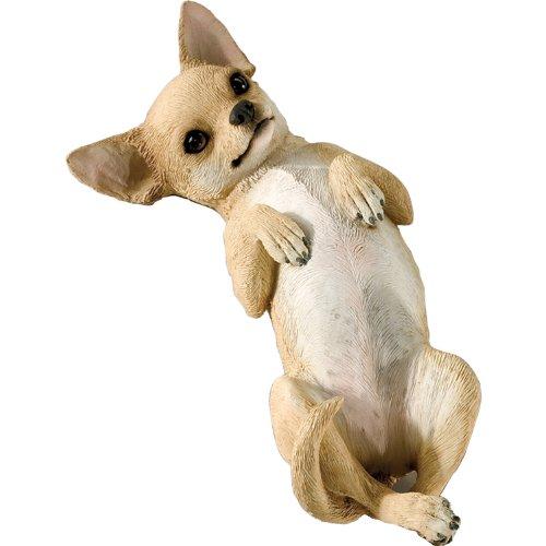 Cute Chihuahua Sculpture