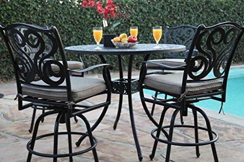 Elegant Outdoor Patio Furniture