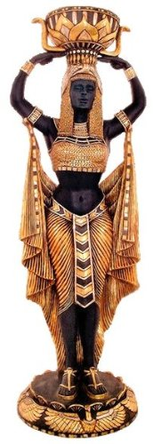 Life Size Cleopatra's Maiden Statue Sculpture