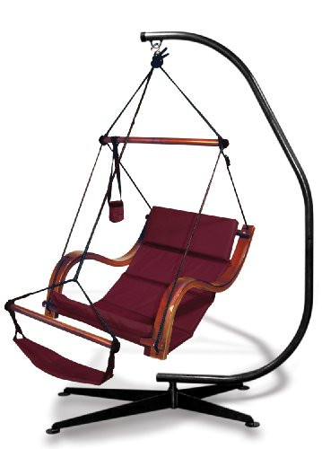 Comfortable Hammock Recliner Hanging Chair