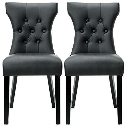 Cool and Affordable Dining Chairs