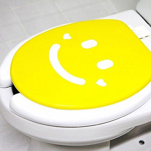 Happy Toilet Seat