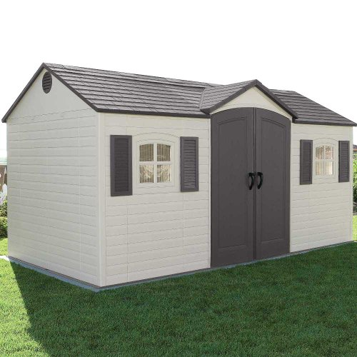 Coolest Outdoor Storage Sheds for Sale