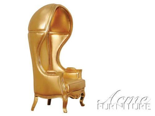 Beautiful Gold Furniture