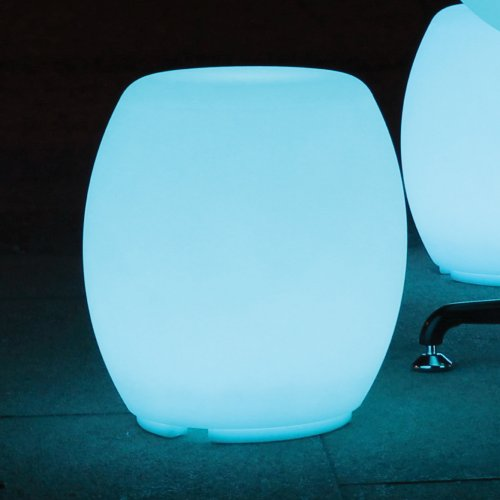 Led Light Glowing Stool