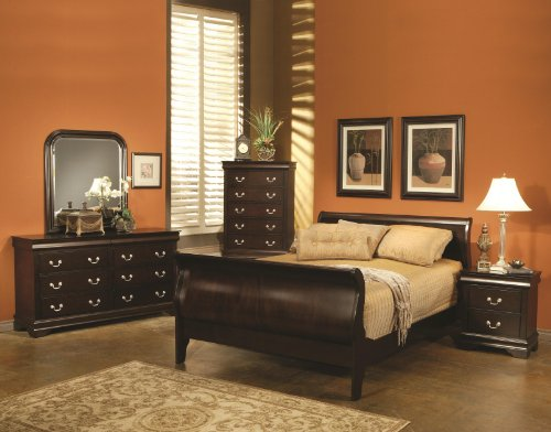 10 stunning solid wood king size bedroom furniture sets