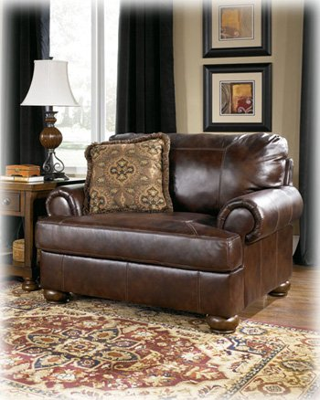 Large Chairs for the Living-Room
