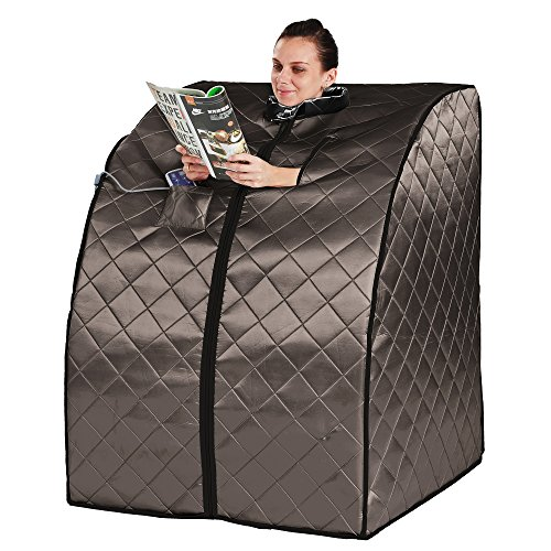 Rejuvenator Portable Sauna for Sale