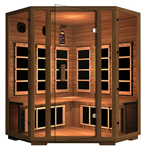 best saunas for home