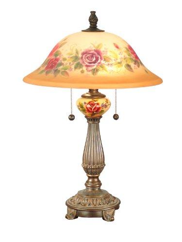 cute floral lamps