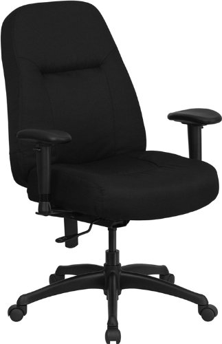 Affordable Heavy Duty Home Office Chair