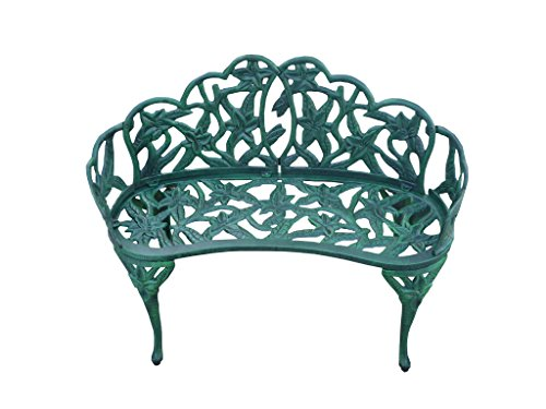 Cute Garden Decor Bench