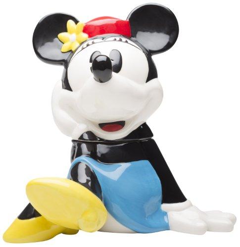 Minnie Mouse Cookie Jar