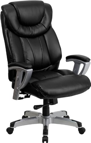 Best Office Chairs For Back Support >> Best Ergonomic Heavy Duty Office Chairs for Big People!