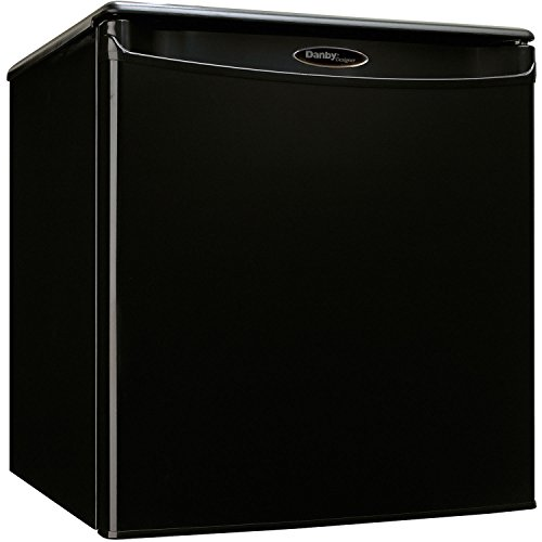 Compact Refrigerator for the Bedroom