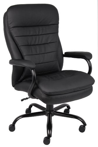 Heavy Duty Extra Wide Comfortable Office Chair