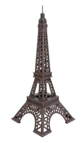 Tall Eiffel Tower Sculpture