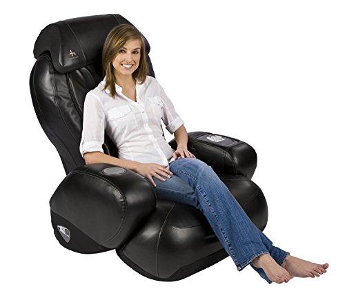 Premium Robotic Massage Chair