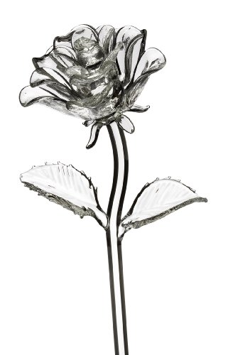 Beautiful Crystal Rose