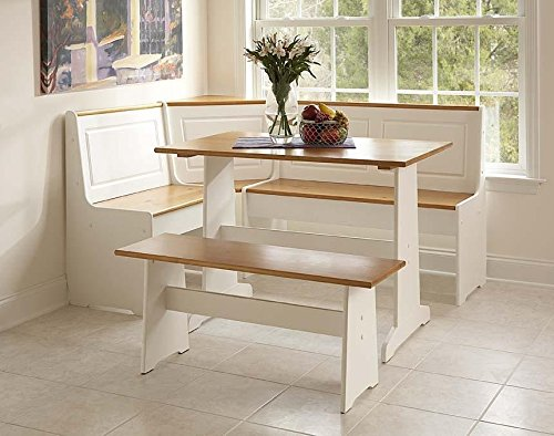 Cute dining booth sets for your home - Kitchen booths for sale ...