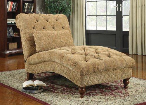 Elegant Reading Chair