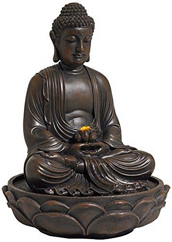 Zen Buddha Fountain