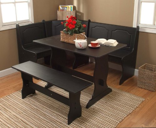 Cute Dining Booth Sets For Your Home