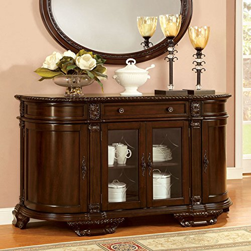 Beautiful Dining Room Buffet Server Cabinets
