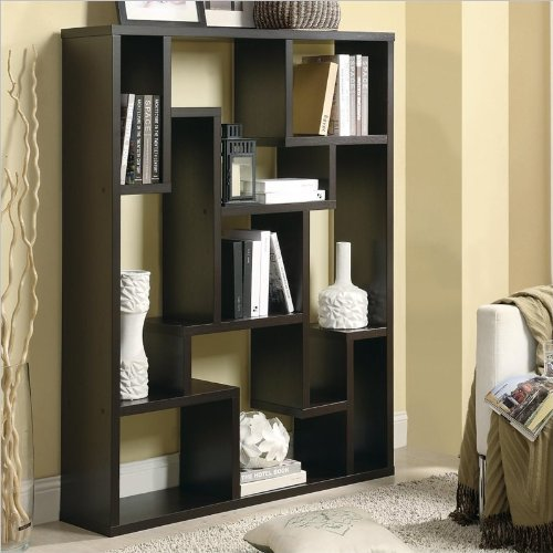 Beautiful Bookcases To Have At Home