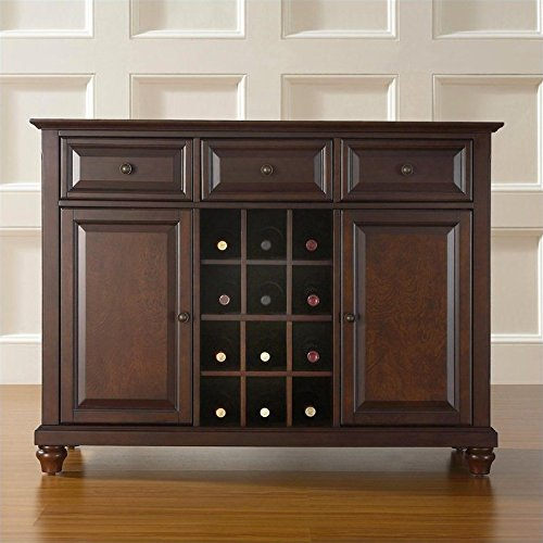 Sideboard Cabinet with Wine Storage