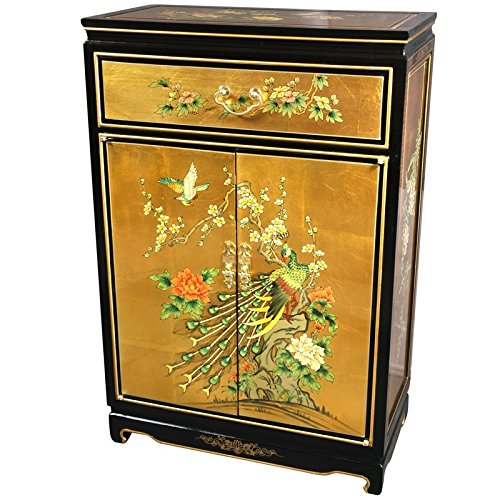 Chinese Cabinets