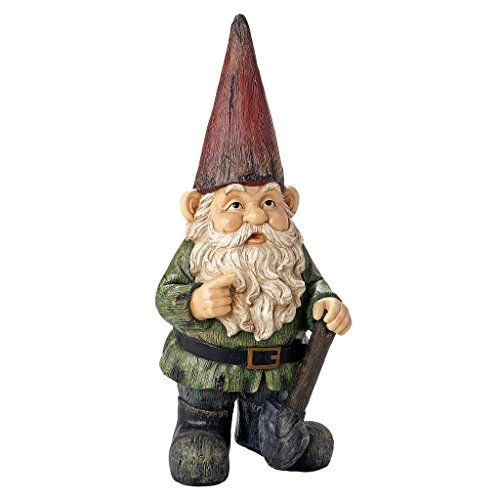 Tall Garden Gnome for Sale