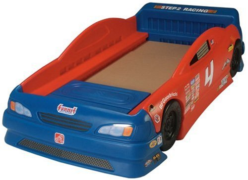 Cool Car Convertible Bed