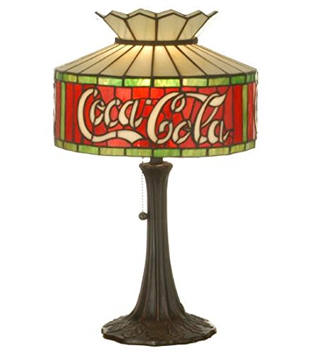 Fun Coca-Cola Accent Lamp