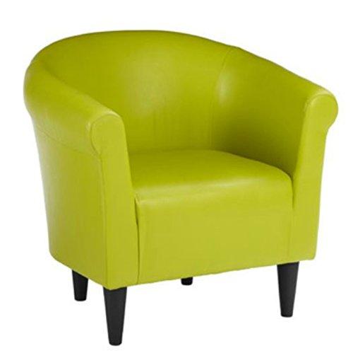 Fun LIME GREEN Chair