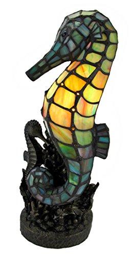 Cute Seahorse Lamp