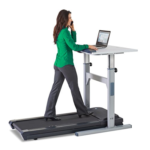 Adjustable Desktop Treadmill