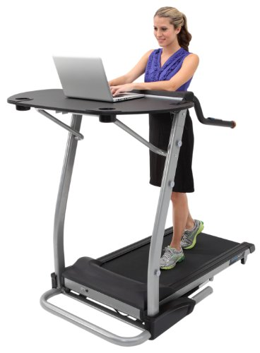 Affordable Desktop Treadmill for Women