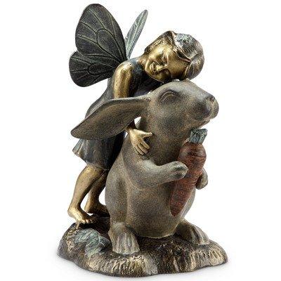 Happiness Garden Statue