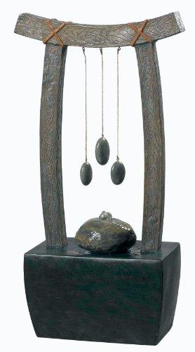 Zen Indoor Water Fountain Asian Style
