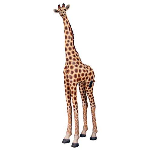 Life Size Giraffe Home Garden Statue