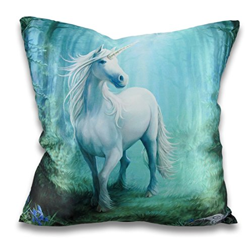 Unicorn Decorative Pillow