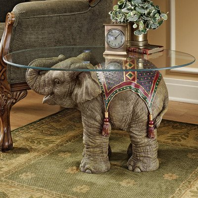 Baby Elephant Coffee Table
