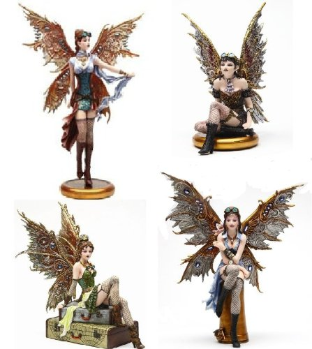 Cute Fairy Figurines