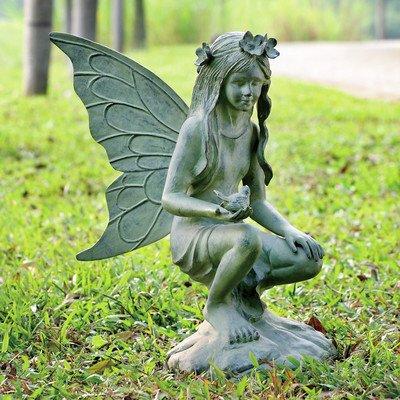 Cute Fairy Statue